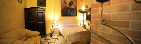 20 camere <br />dal comfort impeccabile...